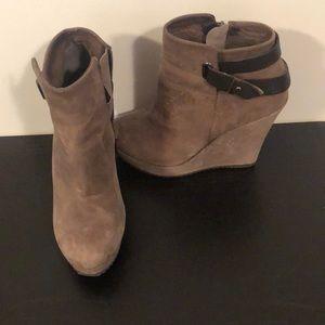 Wedges // Heels